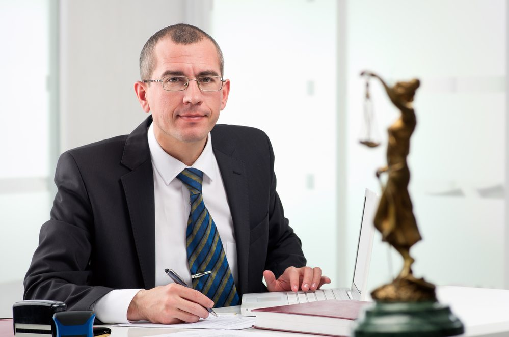 hire a criminal defense lawyer in Florida if you've been accused